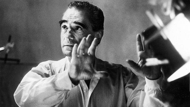 Martin Scorsese'nin İzlemenizi İstediği Filmler!