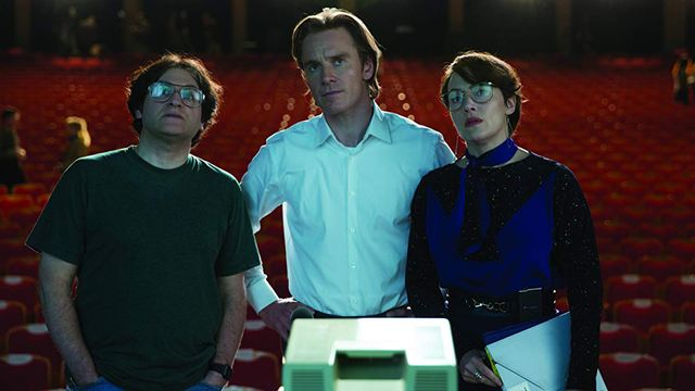 Steve Jobs'ın Anısına: Başarıyı Anlatan Filmler