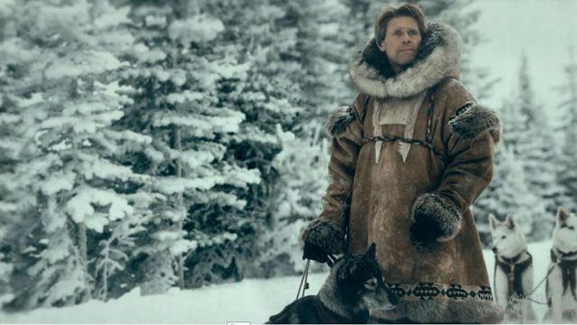"""Willem Dafoe'lu Disney+ Filmi """"Togo""""dan Fragman!"""