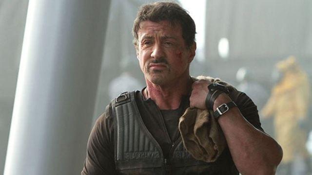 """Stallone'li Süper Kahraman Filmi """"Samaritan""""ın Çekimleri Başladı"""