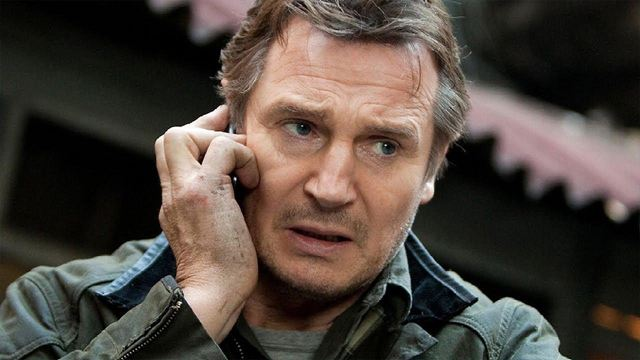 Liam Neeson, Martin Campbell'in Yeni Filminde Rol Alacak!