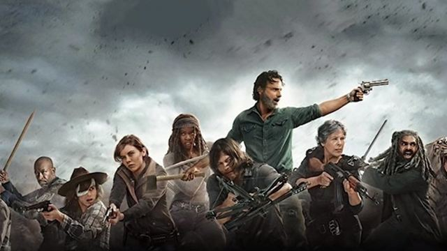 The Walking Dead'in Eski Oyuncuları Şimdi Ne Yapıyor?