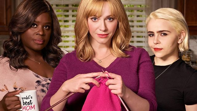 """""""Good Girls"""" Dördüncü Sezon Onayını Aldı"""