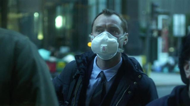 'Bombshell' Yazarı Charles Randolph, Pandemi Filmi Hazırlıyor