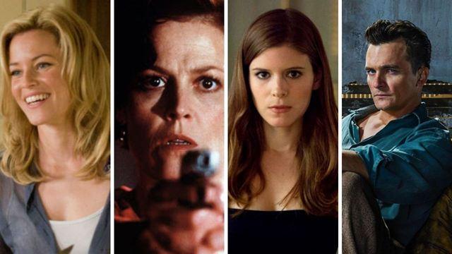 "Elizabeth Banks, Sigourney Weaver, Kate Mara ve Rupert Friend, ""Call Jane"" Kadrosunda!"