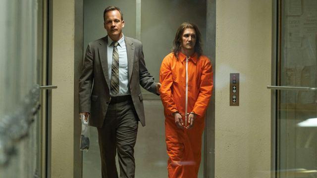 Suç Dizisi 'Interrogation', İlk Sezon Sonunda İptal Edildi