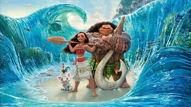 Disney, 'Moana', 'Cars' ve 'Princess and the Frog'a Spin-off Diziler Hazırlıyor