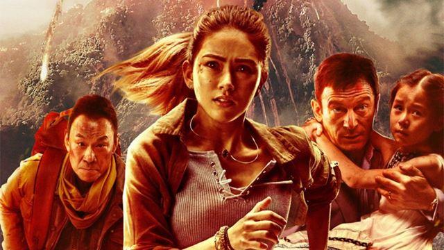 """Jason Isaac'in Yıldızı Olduğu """"Skyfire""""ın Fragmanı Yayında!"""
