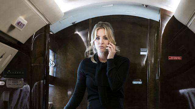HBO Max, Beğeni Toplayan 'The Flight Attendant'a İkinci Sezon Onayı Verdi