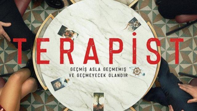 """Gain Dizisi """"Terapist""""in İlk Fragmanı Yayında!"""