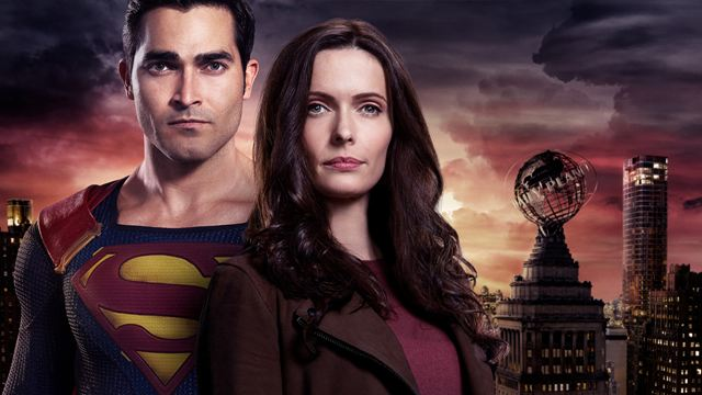 """CW Dizisi """"Superman & Lois""""ten Fragman Yayında!"""