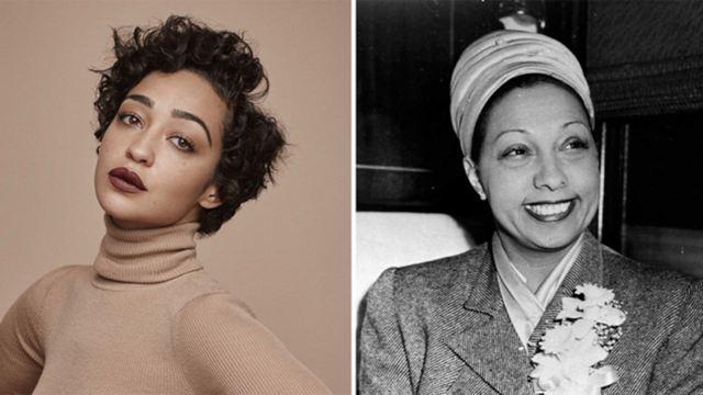 Ruth Negga, Mini Dizide Josephine Baker'ı Oynayacak