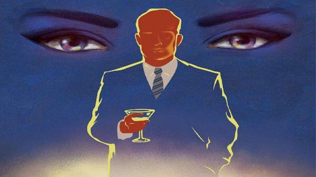 The Great Gatsby'e Bir Uyarlama da Animasyon Dünyasından Geliyor