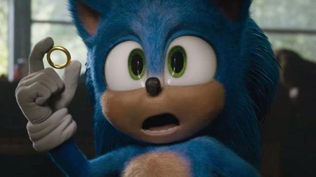 Sonic The Hedgehog 2'nin Çekimleri Başladı!