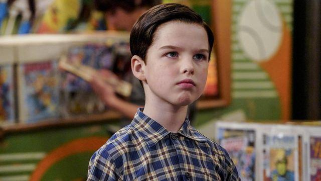 'Young Sheldon' Dizisi Üç Sezon Daha Devam Edecek
