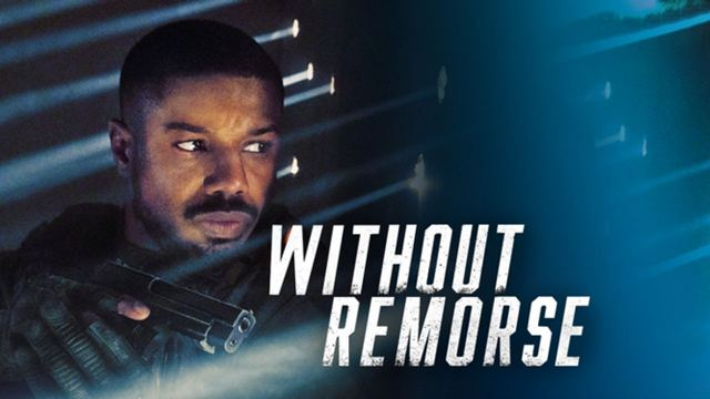 Michael B. Jordan'lı Without Remorse'un Son Fragmanı Yayında!