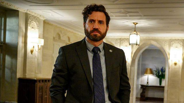 Netflix, Edgar Ramírez Başrollü 'Florida Man'e Onay Verdi