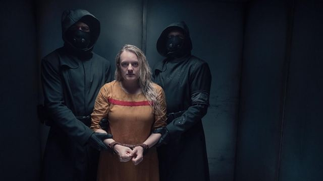 The Handmaid's Tale'ın Yeni Sezonu BluTV'de Başlıyor!