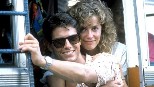 Tom Cruise, Rol Arkadaşı Elisabeth Shue'nun Hayatını Kurtarmış!