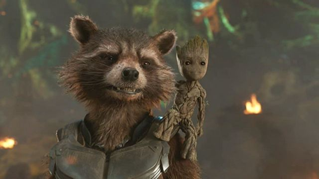 Guardians of The Galaxy 3'nin Vizyon Tarihi Belli Oldu