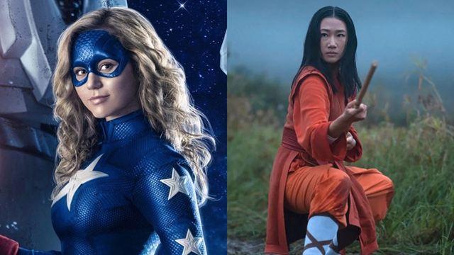 CW, 'Kung Fu' ve 'Stargirl'e Yeni Sezon Onayı Verdi