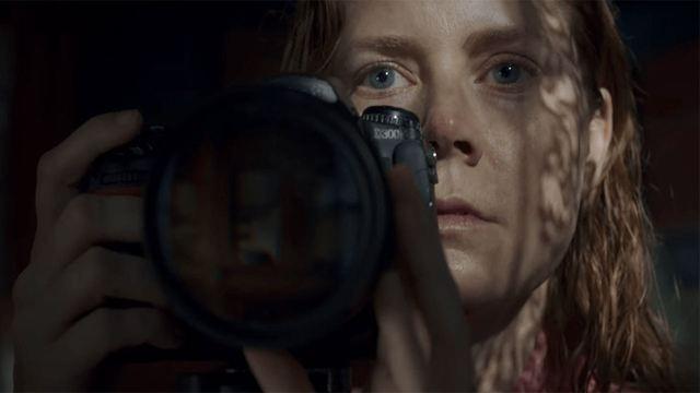 'The Woman in the Window'da Karşımıza Çıkan 12 Harika Film