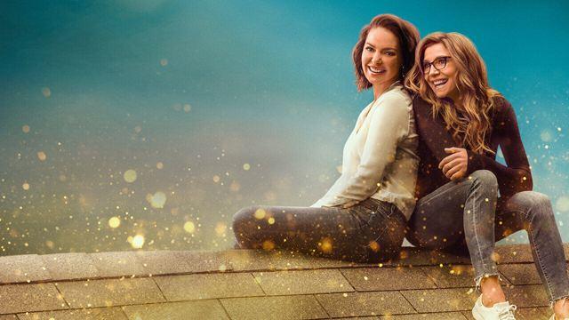 'Firefly Lane', Netflix'ten İkinci Sezon Onayı Aldı