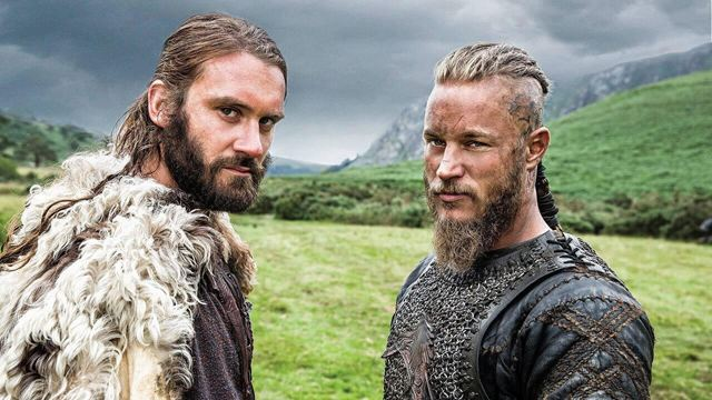 "Vikings Projesi ""Valhalla""dan Sürpriz Video!"