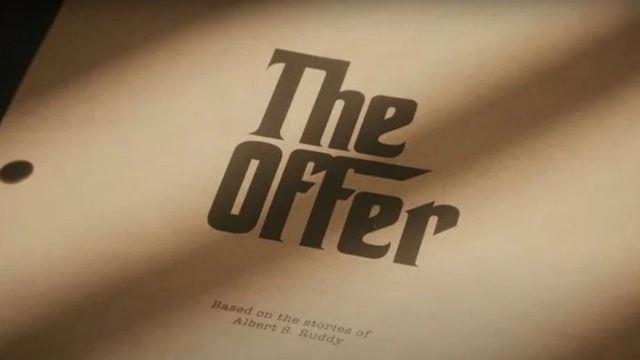 """The Godfather Konulu Dizi """"The Offer""""ın Çekimleri Başladı!"""