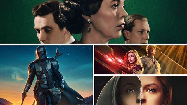 2021 Emmy Ödülleri İçin Adaylar Açıklandı