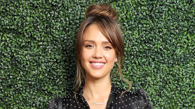 Jessica Alba, Yapımcılık Kariyeri Hakkında Konuştu