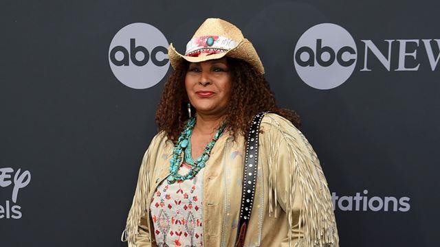 """Jackie Brown'un İkonik Yıldızı """"Pam Grier"""", Pet Sematary'nin Kadrosunda!"""
