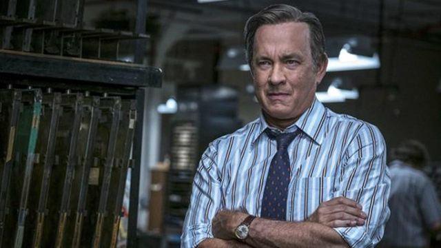 Tom Hanks, Wes Anderson'ın Yeni Filminin Kadrosunda!