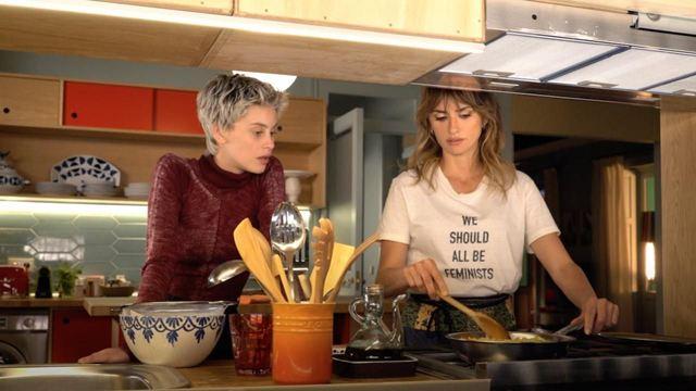 Pedro Almodóvar'ın Madres Paralelas'ı New York Film Festivali'ni Kapatacak