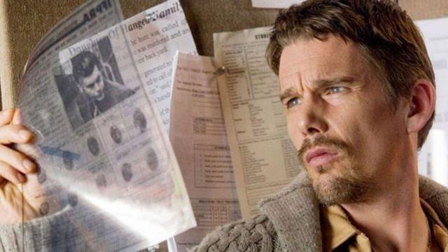 Ethan Hawke, Moon Knight'taki Rolünü Oscar Isaac'e Borçluymuş!