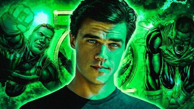 Green Lantern Dizisinin Finn Wittrock, Dizi Hakkında Konuştu!