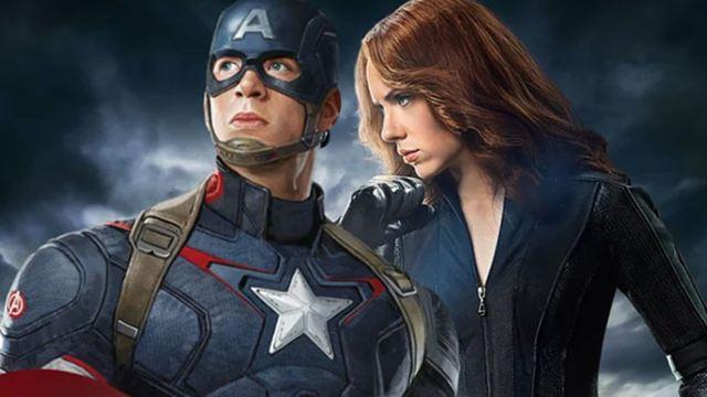 Scarlett Johansson ve Chris Evans, 'Ghosted' Filminde Bir Arada!