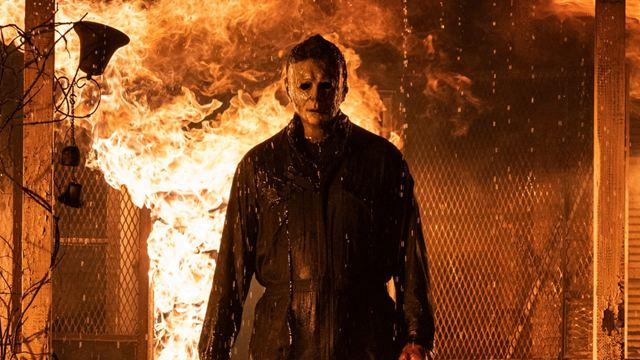 """Amerika Gişesinde """"Halloween Kills"""" Fırtınası"""