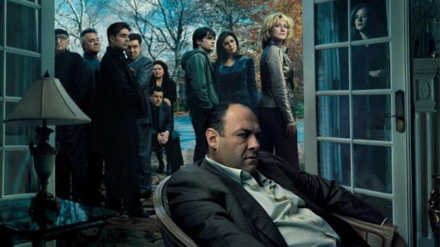 The Sopranos'un Geçmişini Anlatan Dizi Gündemde!