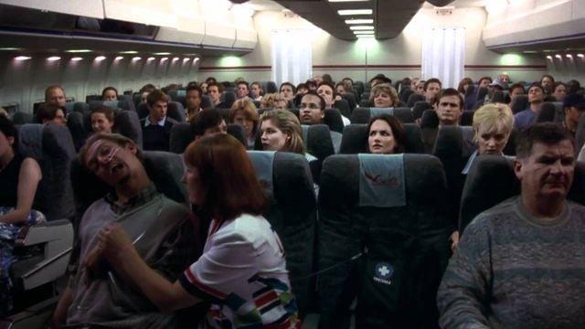 Uçak Yolculuğunda İzlenmemesi Gereken 10 Film