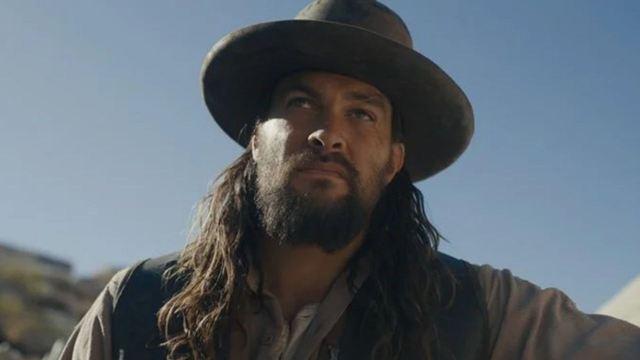 "Jason Momoa Başrollü Western Film ""The Last Manhunt""tan İlk Görseller!"