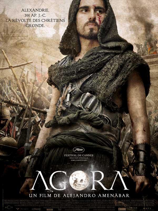 Agora - film 2009 - Beyazperde.com