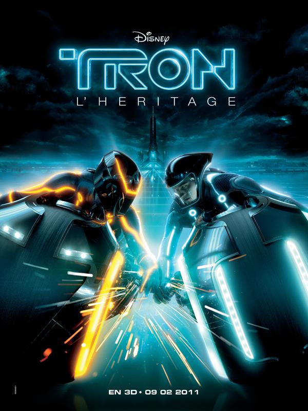 Tron Efsanesi - TRON: Legacy - Beyazperde.com