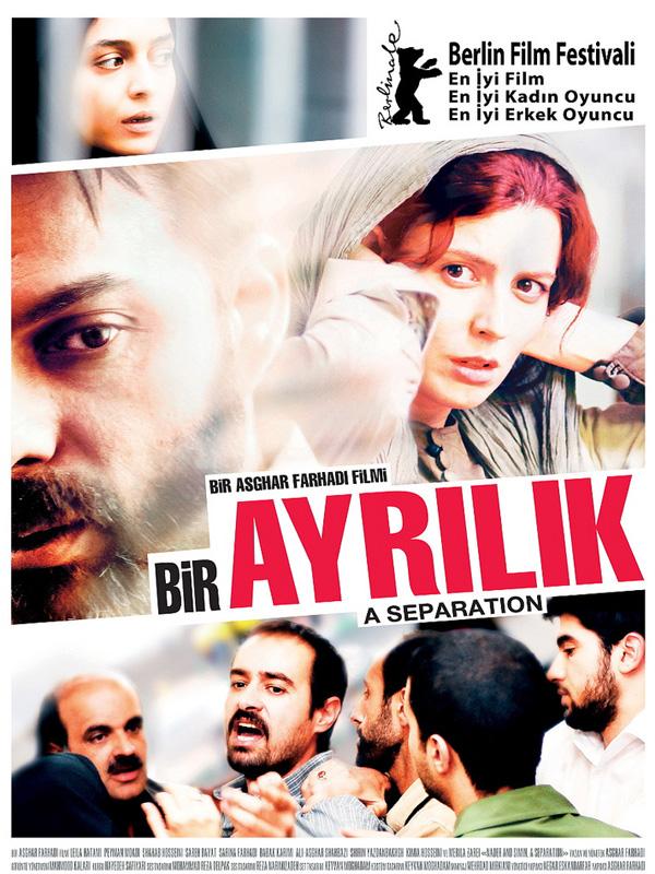 Bir Ayrılık - film 2010 - Beyazperde.com