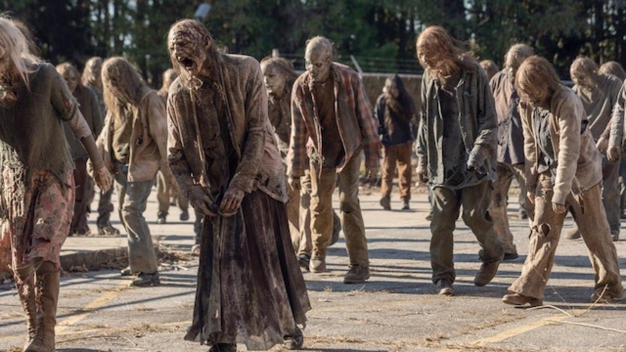 'The Walking Dead'in Kış Prömiyer Tarihi Belli Oldu - Haberler - Beyazperde.com