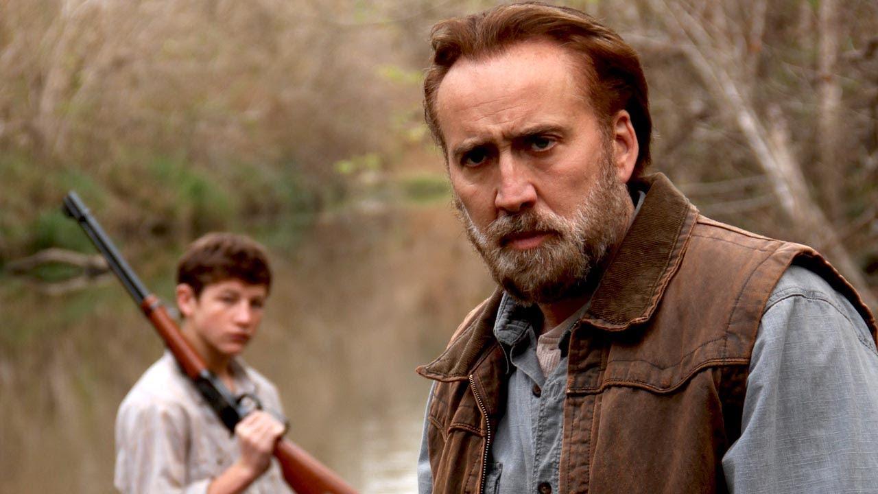 Nicolas Cage, Western Filmi 'The Old Way'de Rol Alacak - Haberler - Beyazperde.com