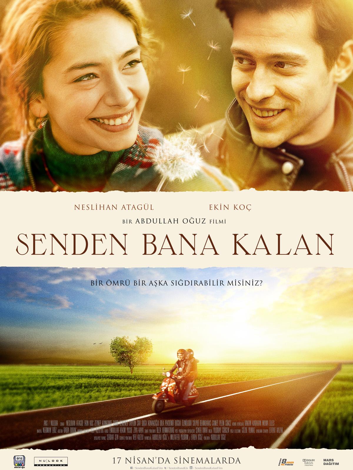 Romantik film önerileri 2015