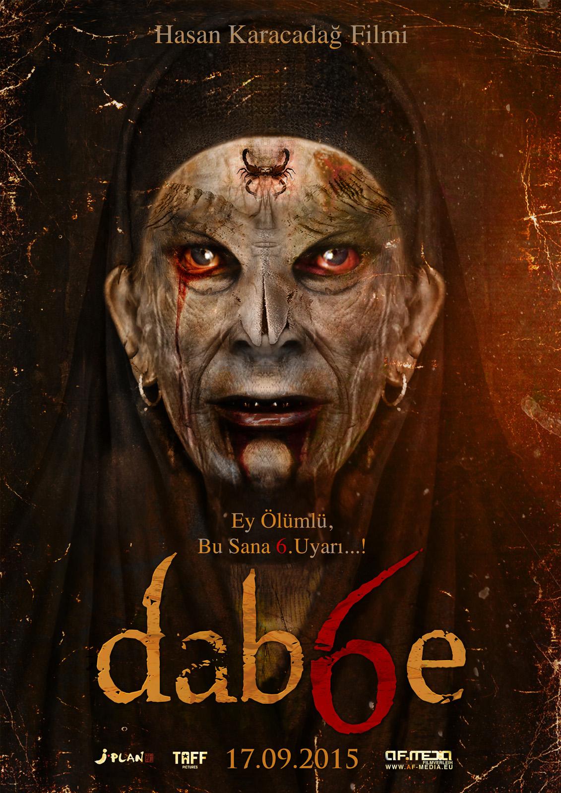Dabbe 6 (2015).