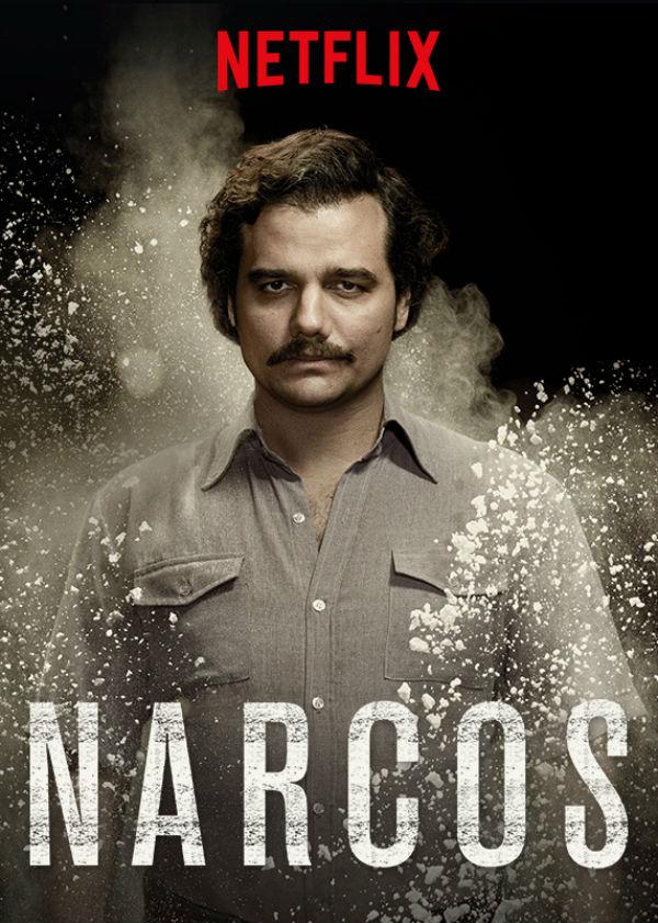 Narcos - Dizi 2015 - Beyazperde.com