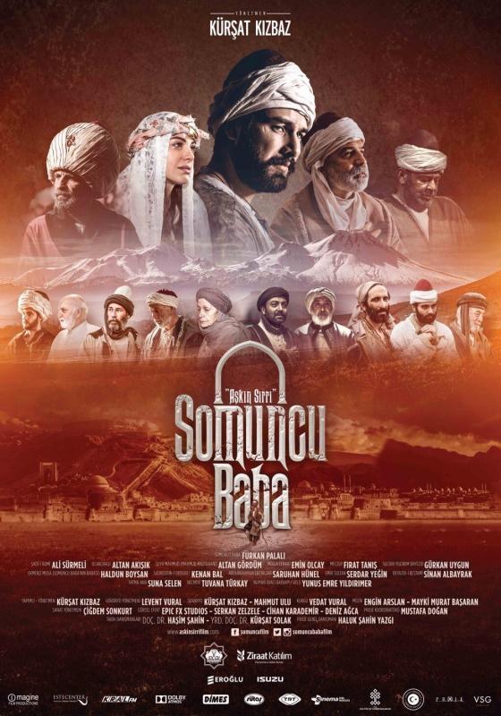 Filmeskop - yeni yapılmış dini filmler